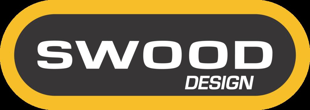 SWOOD design logo