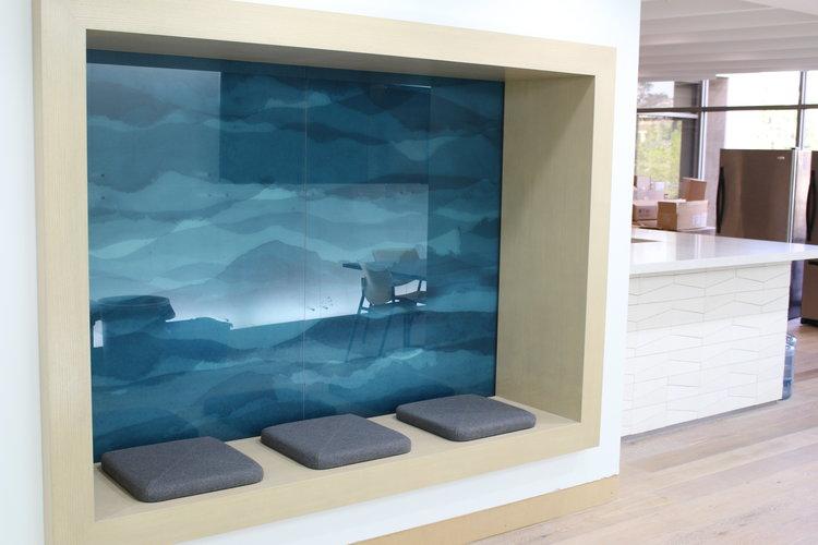 SWOOD Design interior