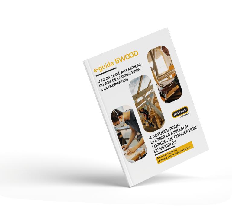 e-guide SWOOD_4 astuces meilleur logiciel conception meubles