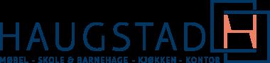 Haugstad logo farge